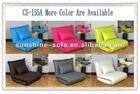 France Style Single Fancy Sofa Cum Bed