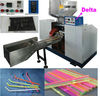 Flexible Straw bending machine