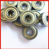 Hot sale ball bearings 6000zz china