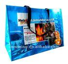 blue non woven bag(RX-012044)
