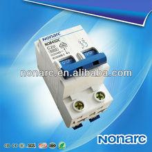 Nob45dc circuit DC interruptor