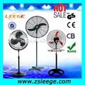 """Todo tipo de ventiladores eléctricos/18"""" gran industrial de ventilación del ventilador de refrigeración del ventilador/mando a distancia del ventilador portátil ventilador eléctrico de las marcas"""