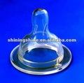 rtv2 molde de silicone líquido para o vidro