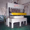 High quality foam mattress making machine