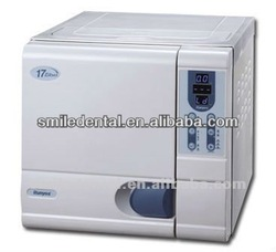 Runyes European Class B standard 17L with LED screen Autoclave Sterilizer