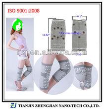 2013 popular knee wrap ZJ-S002KT (26pcs magnet/ set)