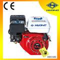 4 course. 163cc 5.5hp moteur à essence( gx160), portable moteur utilisé pour la pompe