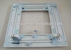 Aluminum hatch/access panel/service port