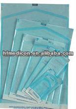Consumable Self Sealing Sterilization Pouches Hospital