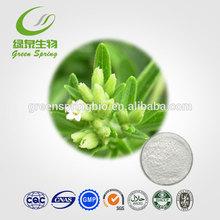Best price stevia / 100% natural/organic stevia Reb A(Ra50%-98%)
