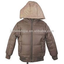 Made in china hot sale children's coat/children's jacket