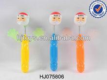 flashing face rock stick ,LED rock stick toys, toys stick