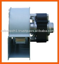 Electric Turbo Air Blower Square type flange/Centrifugal Fan Blower