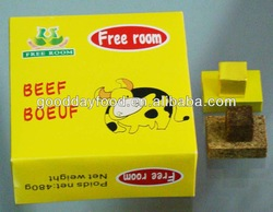 Beef Stock Cube/Bouillon Cube/compound seasoning cube/beef cooking soup powder,please contact daniel for inquirying