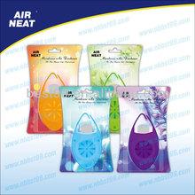 Glade auto perfume,car fragrance,membrane air freshener,auto aroma,liquid air freshener supplier