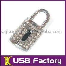 Lock USB Disk