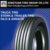 Annaite Radial Truck tire Factory tires Radial truck tire