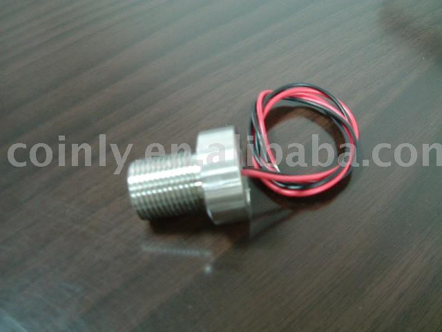 Sensor de ultrasonidos, transductor ultrasónico, ultrasónico de nivel de agua del transductor, sensor de combustible