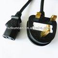 L'angleterre plug power