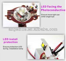 Origin high power 5W E39 LED marker angel eyes for BMW halo rings kit headlight