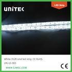 White 3528 smd led strip