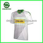 2014 germany club soccer jersey ,2013-2014 Monchengladbach soccer uniform , club soccer jersey