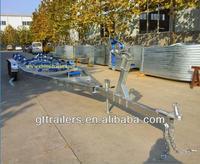 Heavy Duty Boat Trailers and long boat trailers (loading capacity:2500kgs)