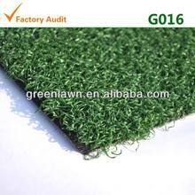 cheap artificial grass plastic thatch roof