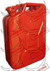 20 Liter steel Jerry Can/fuel can
