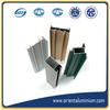 Anodized Aluminium, Extrusion Aluminium, Aluminium Profile Extrusion
