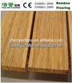 Outdoor-strang bambus decking