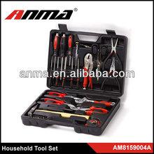 37pc professional auto repair tool kit