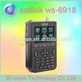 Satellite finder, Satfinder mpeg-4, Hd dvb-s2 ws-6918p, Ws-6918, Ws-6906