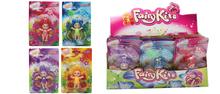 plactic bambole farfalla ala colorata miele di ape i nomi di giocattoli insetti volanti mini bambola