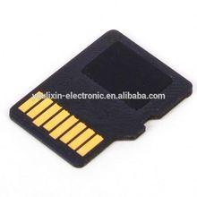 LogoPrinting Free Sample Full Capacity t flash memory card price
