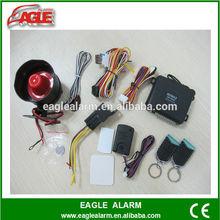 Cheap Car Alarms Auto Security one Way BEMAZ Car Alarm China factory car alarms