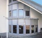 Good quality aluminium roller shutter and rolling shutters