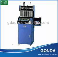 Fuel Injector cleaner---garage equipment
