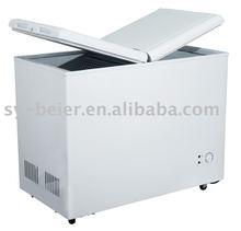 DC compressor energy conservation freezer,refrigerator