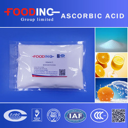 Vitamins Natural and healthy USP32 Ascorbic Acid