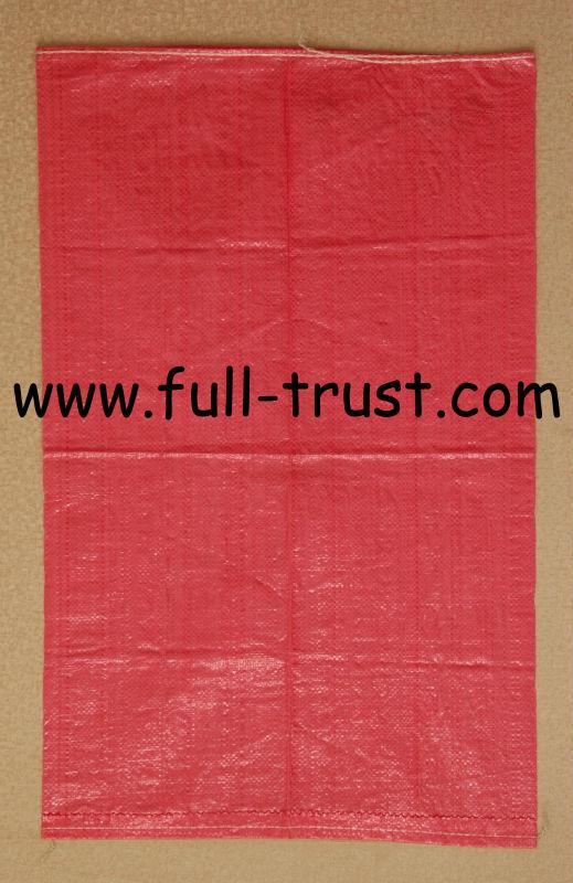 Pp saco tecido para sugar, Pp saco tecido para batata, Laranja PP saco tecido, Pp saco tecido vermelho