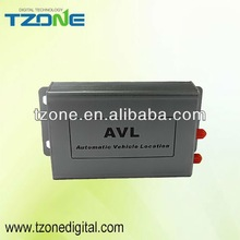 Professional GPS car locator, bus fleet Management,GPRS(TCP/UDP), SMS Support ,OTA