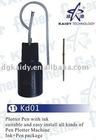 Plotter pen and ink for pen plotter machine(KD01)