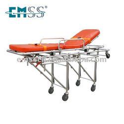 ambulance manufacturers