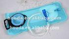0.28-0.3mm 2L water bag with PVC/TPU film fabric