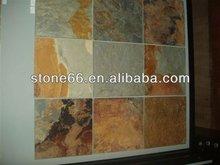 Slate Tile quartzite products
