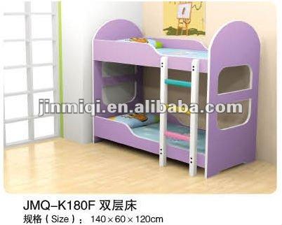 Bunk bed kid bed bed