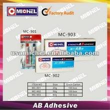 Epoxy Resine AB glue