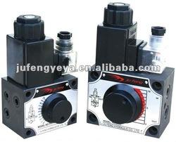 mini solenoid valve flow control