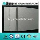 aluminum panels exterior wall cladding